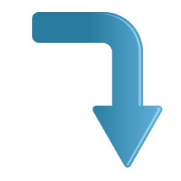 Arrow-turn-right-icon