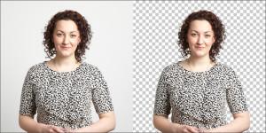 Sample Photo Of Photoshop Image Masking Service